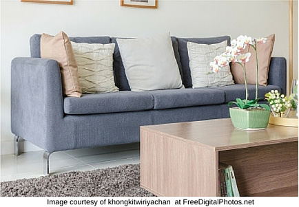 Feng Shui Furniture Arrangement